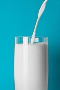 nutrition milk